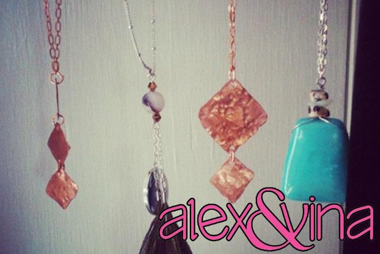 Alex and Vina