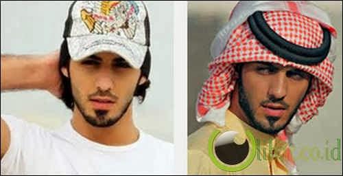 Omar Borkan Al Gala Dideportasi Karena Terlalu Ganteng