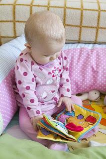 Tips Cara Meningkatkan Kecerdasan Bayi Anda