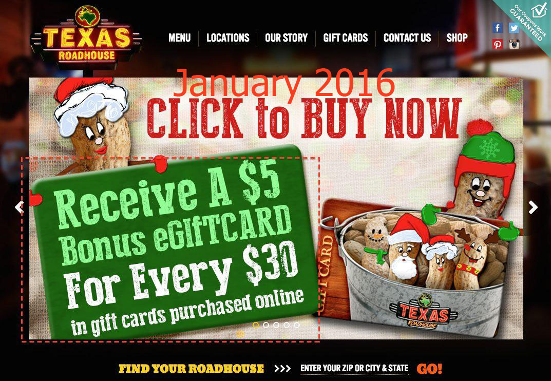 graphic about Texas Roadhouse Coupons Printable known as Low cost Discount coupons and Promo Codes 2019: Texas Roadhouse Discount coupons