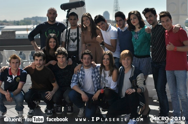 IP La Serie
