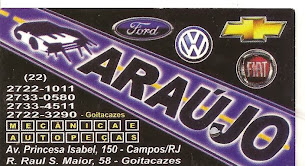 Araújo Auto Peças