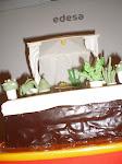 tarta de terraza.