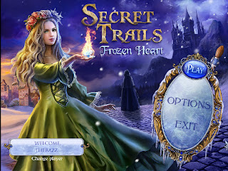 Secret Trails: Frozen Heart [BETA]