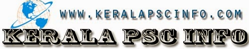 www.Keralapsc.gov.in-Download Previous Question Paper-Kerala PSC Info