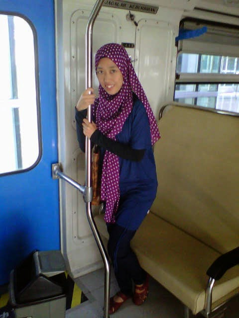 Sebaris Cerita Tentang KA Bandara (Railink ARS)