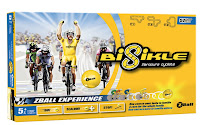 Bisikle - Nothing To Do With Biking, Everything To With Awesome