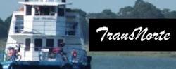 Travessia  de Lanchas de passageiros e com a transnorte Transporte Aquáviarios Ltda