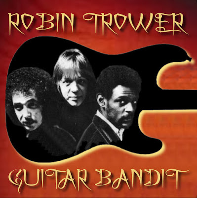 Future Rock Legends: Vote to get Robin Trower inducted into the Rock and Roll Hall of Fame