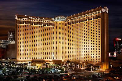 Monte Carlo Hotel Las Vagas | Monte Carlo Vegas Hotel