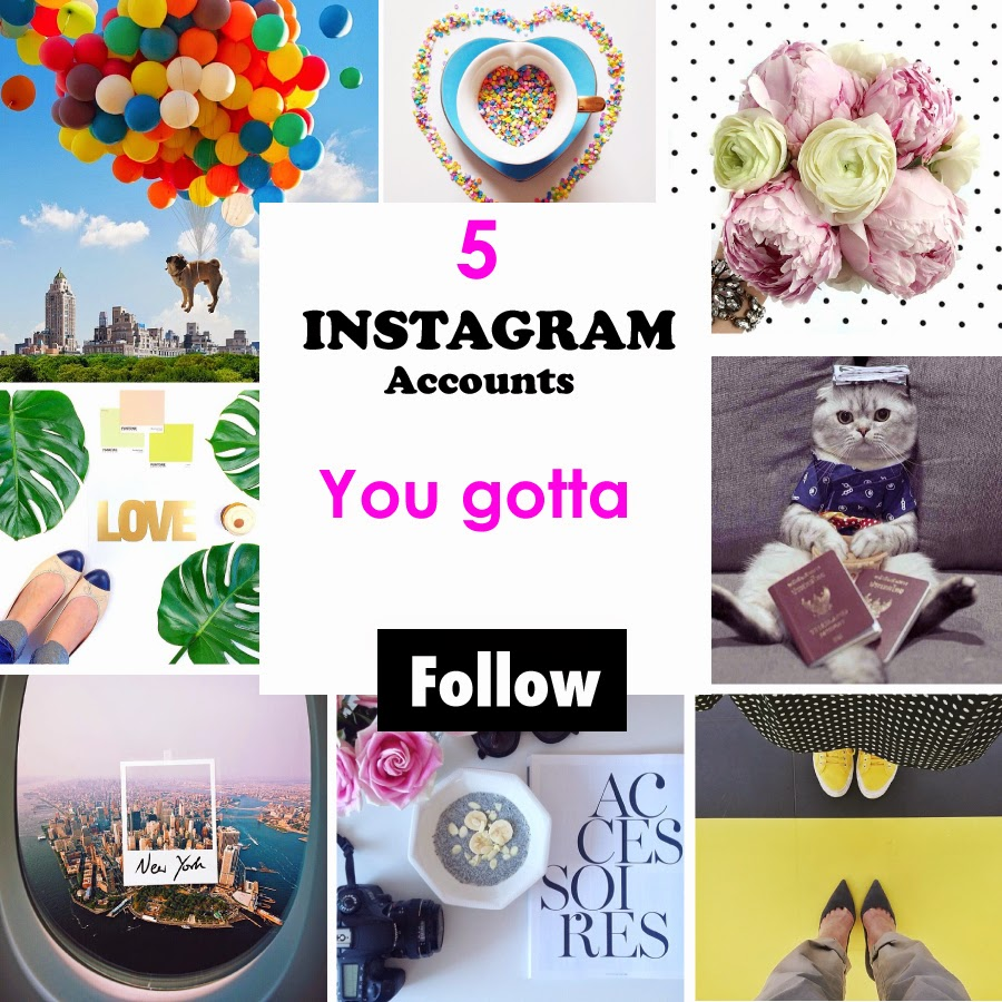 5-instagram-accounts-you-have-to-follow, beautiful-pictures