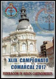 Bolos Cartageneros 2017