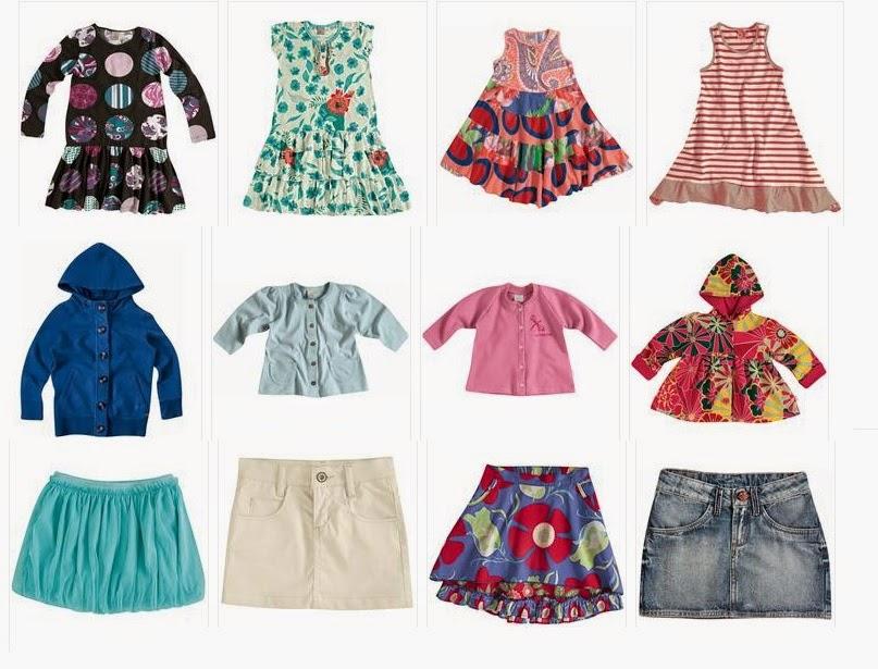 Você encontra roupa infantil na BBB Outlet Kids