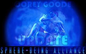 Wichtiges Update von Corey Goode - 15. April 2018