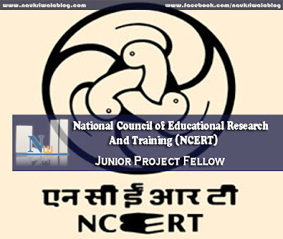 Junior Project Fellow Job 2015