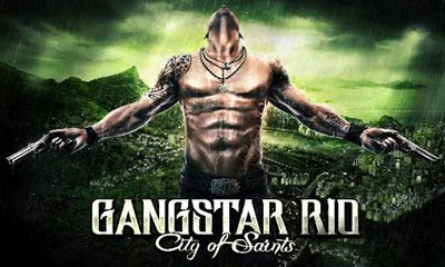 download gratis game android apk Gangstar Rio City of Saints