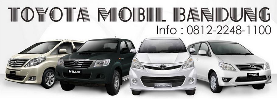 Kredit Mobil Toyota Bandung | Info 0812-2248-1100