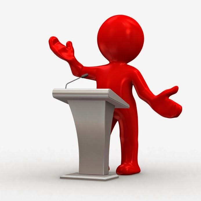 Kupulan Pantun Penutup Pidato atau Presentasi