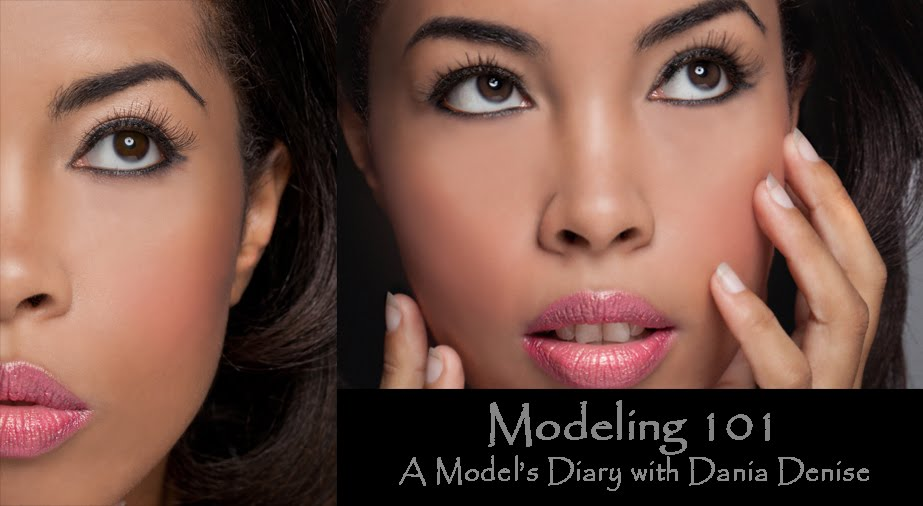 Modeling 101 - A Model&#39;s Diary