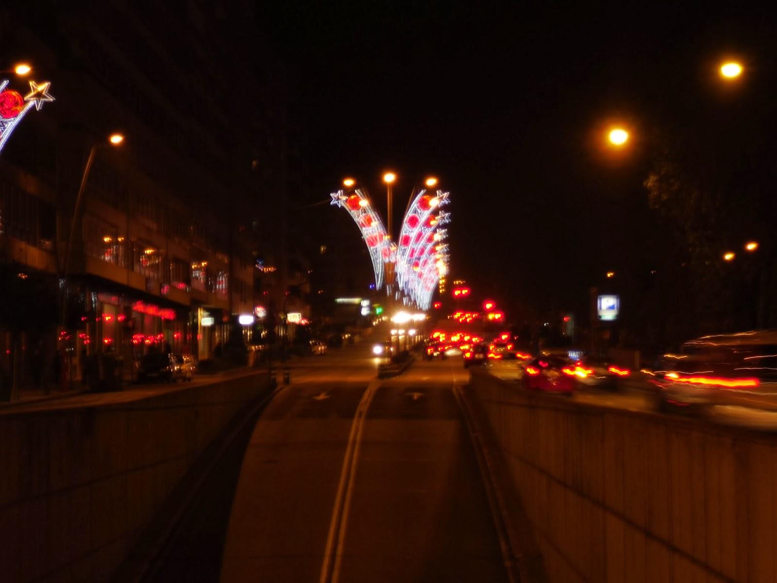 El vigo oculto las luces de navidad iii - Luces de navidad ...