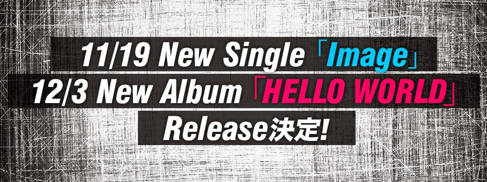 SCANDAL New Single and Album