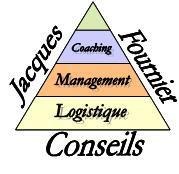 Logo Jacques Fournier Conseils