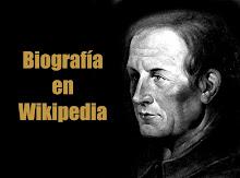Biografía en Wikipedia