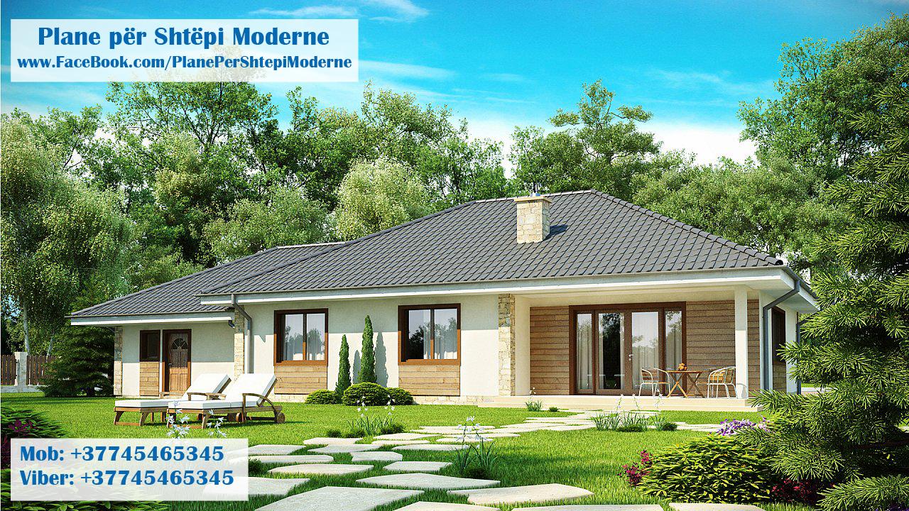 plane per shtepi kodi 033 plane per shtepi plane per shtepi moderne. Black Bedroom Furniture Sets. Home Design Ideas