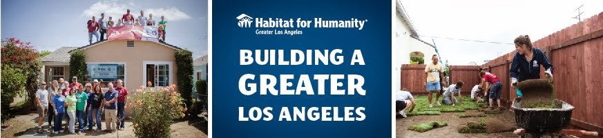 Building a Greater Los Angeles