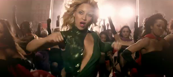 Beyoncé Run the world girls clip