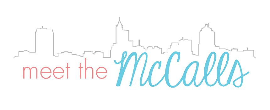 Meet the McCalls