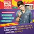 Prêmio Multishow 2015: vote em Zé Felipe