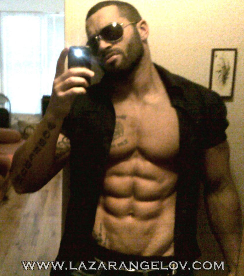 Daily Bodybuilding Motivation: Lazar Angelov - Personal