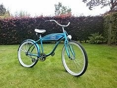 Beachcruiser Bicycle