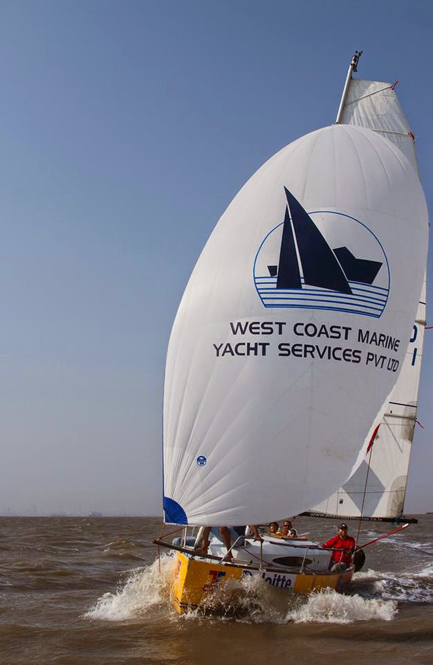 Corporate Sailing Charters Mumbai
