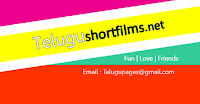 Comedy Telugu Shortfilms