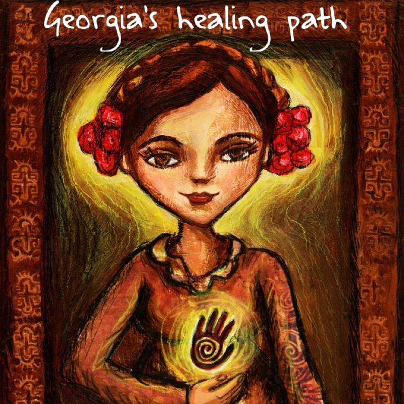 Georgia&#39;s healing path