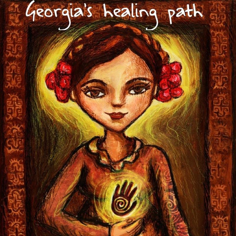 Georgia's healing path