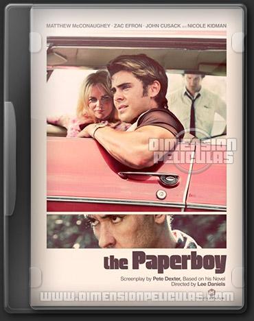 The Paperboy (DVDRip Ingles Subtitulado) (2012)