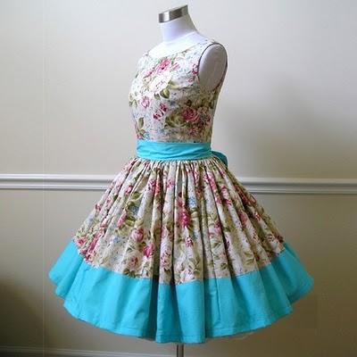 Moda e tendenza storia della moda dal 1950 1960 for Storia della moda anni 50