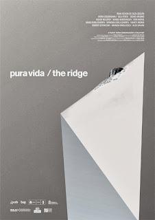 Ver online: Pura vida. The Ridge (2012)