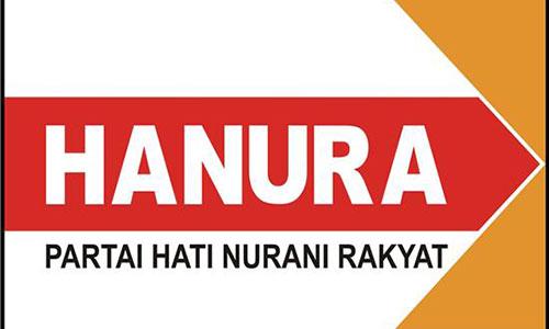 Profil Partai Hati Nurani Rakyat (Hanura)
