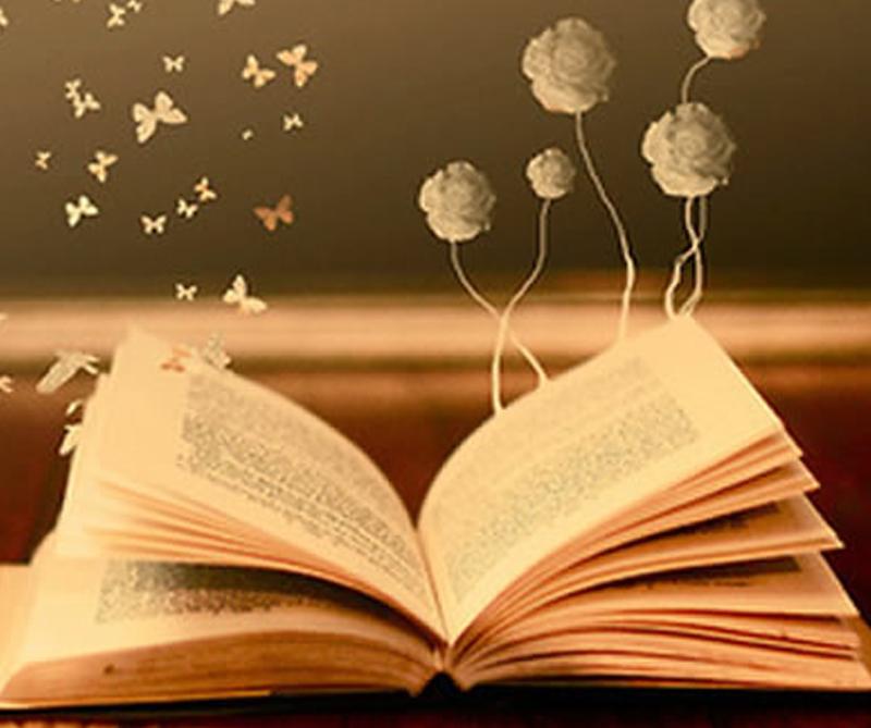 """""""Libros, caminos y días dan al hombre sabiduría"""". Proverbio árabe."""