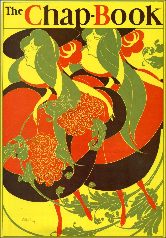 will h. bradley poster