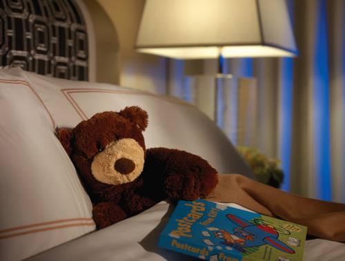 bedtime ritual