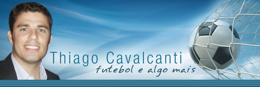 Thiago Cavalcanti / futebol e Algo mais