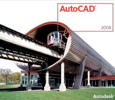 Download AutoCAD 2008 Full Version