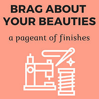 Brag About Your Beauties Friday