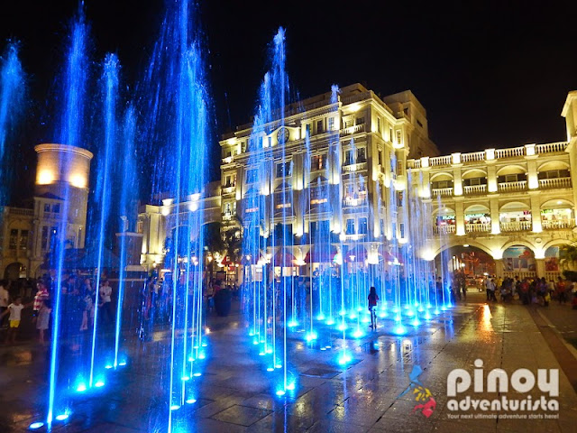 Balanga Philippines  city images : ... BALANGA: The Plaza Hotel,
