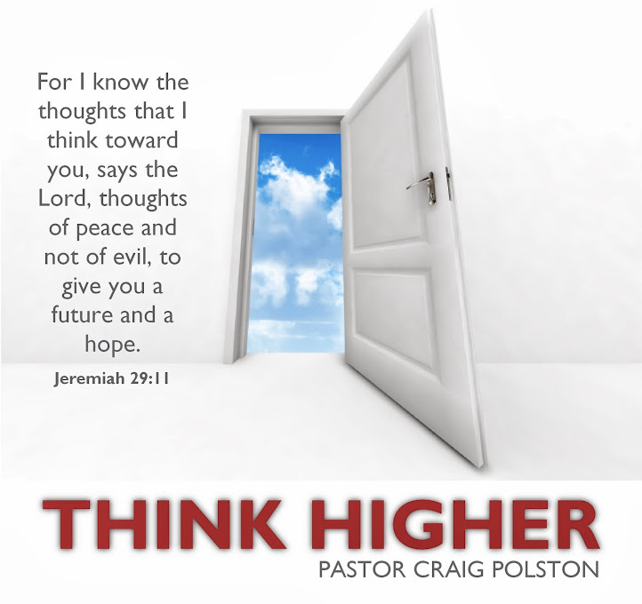 Think Higher